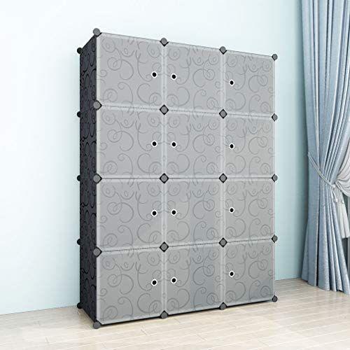 simpdiy meuble de rangement armoire de