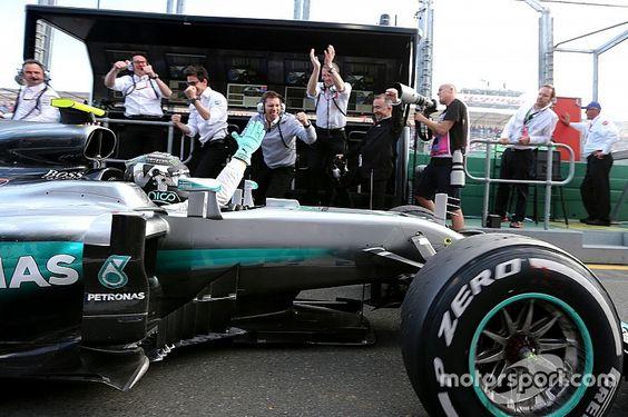 Grand Prix d Australie 2016