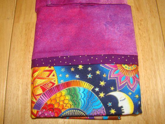 Celestial Sun Pillow Case.  Fits Standard by DesignsbyTerriLee