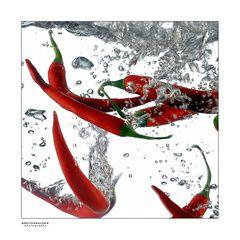 - Red Hot Chili -