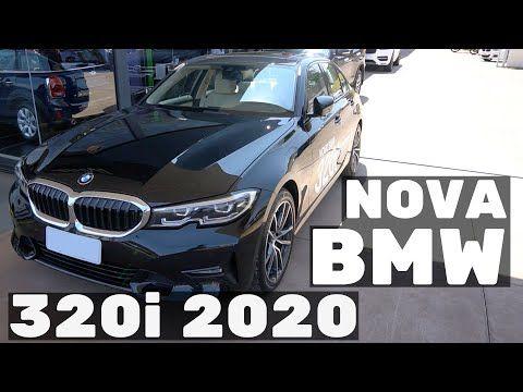 Bmw 320i G20 2020 Todos Os Detalhes Da Nova Geracao Avaliacao