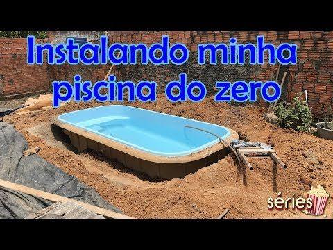 2º Video Da Serie Instalação De Piscina Ks 400 Kisol De Fibra De Vidro Azul Piscinas Acre Youtube Instalação Piscina Piscina Piscinas De Fibra De Vidro