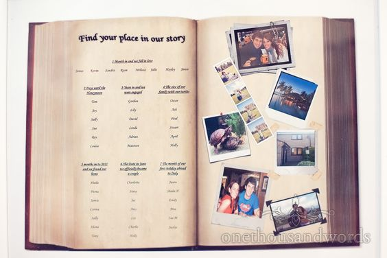 Hand made book table plan from Bournemouth Hotel Wedding. Photography by one thousand words wedding photographers