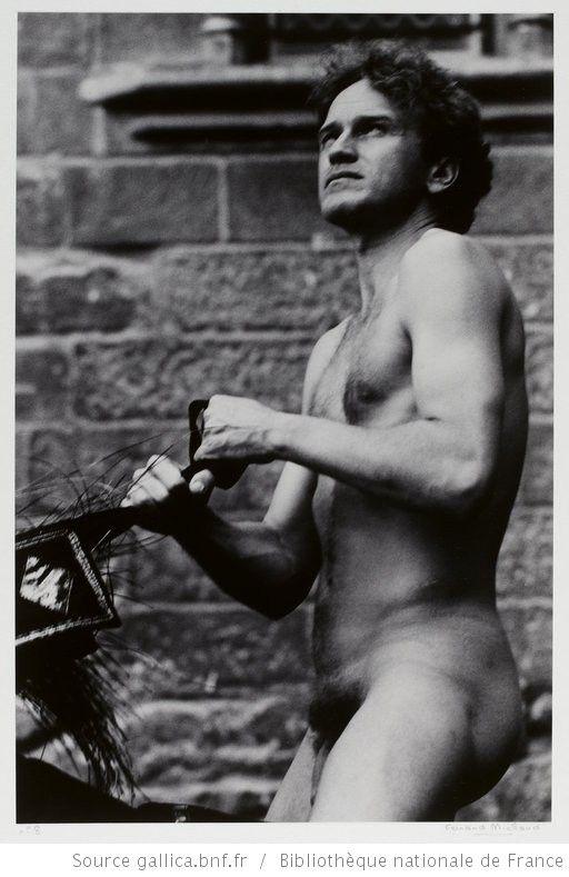 [Recueil. Tirages d'exposition. Richard III, texte de William Shakespeare. Festival d'Avignon. 1984 / photographies de Fernand Michaud] - 6