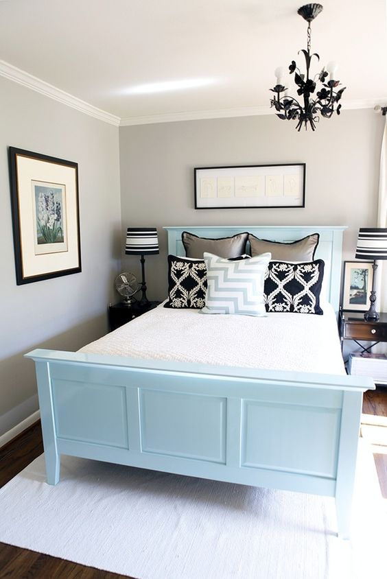 10 Staging Tips and 20 Interior Design Ideas to Increase Small Bedrooms  Visually   Grey light  Room ideas and Dark. 10 Staging Tips and 20 Interior Design Ideas to Increase Small
