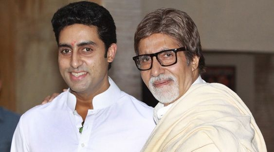 """Amitabh Bachchan, one of India's best known film actors, has tested positive for Covid-19, he told his millions of Twitter followers.  """"I have tested Covid positive, shifted to hospital, hospital informing authorities, family and staff undergone tests, results awaited,"""" he wrote.  His son, Abhishek, later tweeted he had also tested positive.  Bachchan, 77, has been involved in 200 films since becoming a star five decades ago.  He, and Abhishek, 44, have been taken to Nanavati Hospital in Mumbai,"""