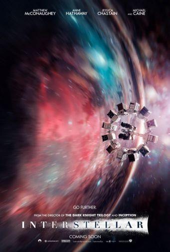 دانلود دوبله فارسی فیلم میان ستارهای Interstellar 2014 BluRay