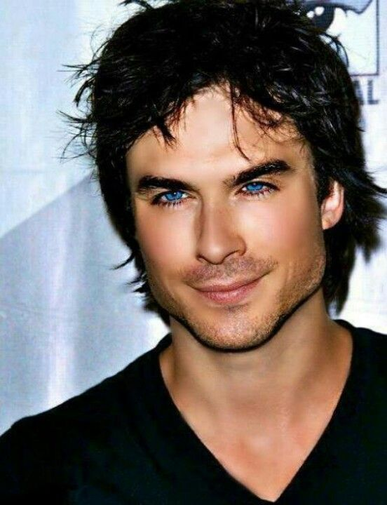 Stop it with those eyes already <3