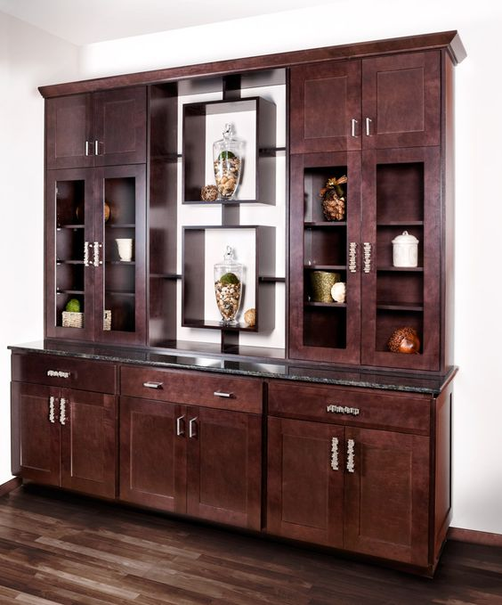 WOLF Classic Cabinets | Cabinetry | WOLF | KITCHEN ...
