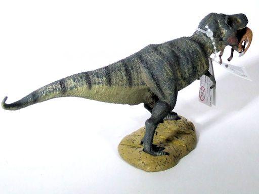 Collecta Dinosaur T Rex With Prey Toy Animal Replica Pet Toys Dinosaur Toys Prey
