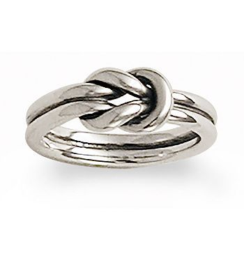 Lovers' Knot Ring: James Avery. Been dying for one since I ...