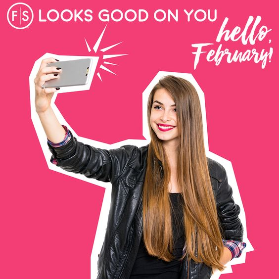 Smooth Out For Your Sweetie  ❤️ Cuts❤️ Color❤️ Treatments  ❤️  Styling - FS Looks Good On Youhttp://bit.ly/FSAlwaysBeFantastic #FantasticSams #ValentinesDay