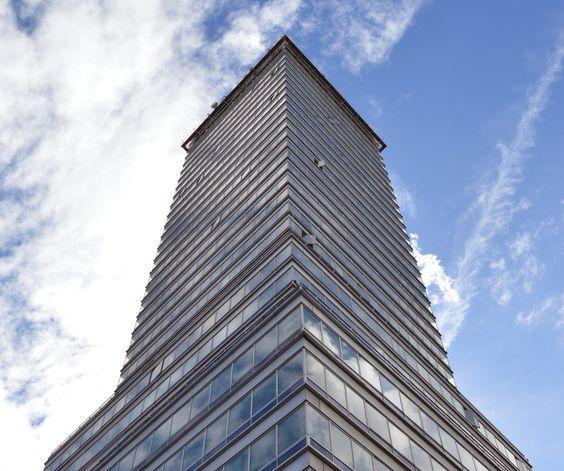 Torre Latino | México DF
