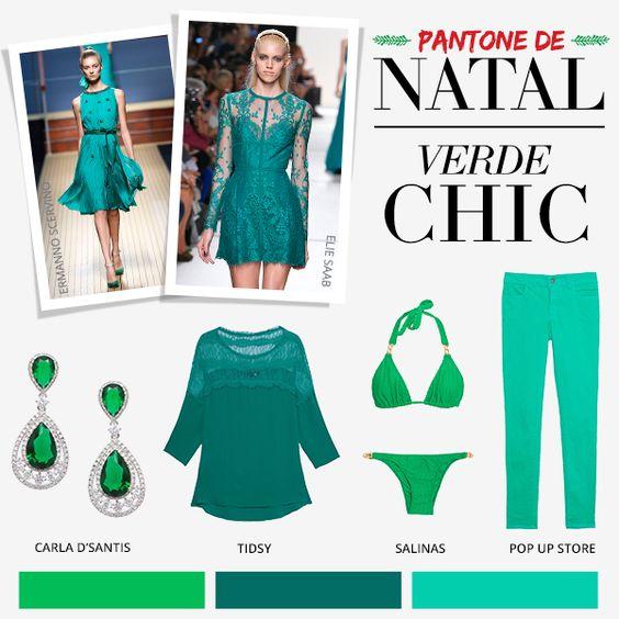 Compre moda com conteúdo, www.oqvestir.com.br #Fashion #Summer #News #Christmas #Green #Shop