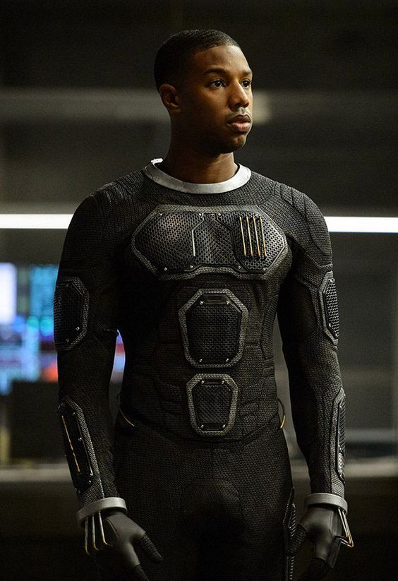 """Fantastic Four (2015) - CLIP (5/5): """"We Should Use these ... 