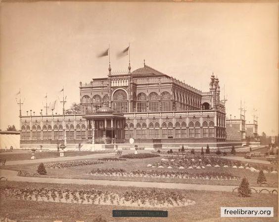 Machinery hall centennial exposition 1876 philadelphia essay
