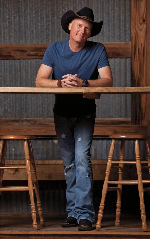 Kevin Fowler is another great Texas singer!  I Like Beer!  Beer Bait & Ammo.  That Girl.  If you're not listening, you should be.