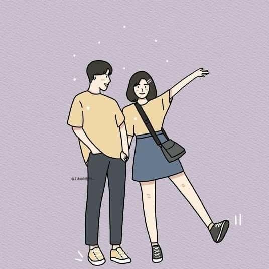 ป กพ นโดย Kim Suyeon ใน 라인드로잉 ในป 2021 การ ต นน าร ก ภาพวาดน าร ก การ ต นค น าร ก