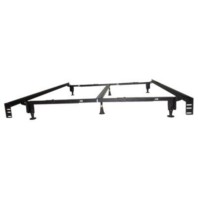 Alwyn Home Kayley Bed Frame Bed Frame Adjustable Bed Frame