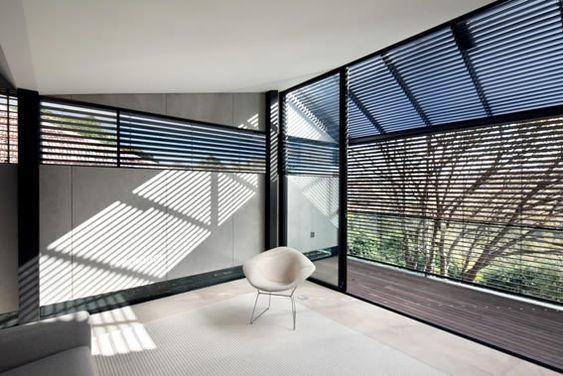 Bell Romero Housesn by Chen Chow Little - Sydney Architecture - küchen aus italien