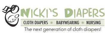 Cloth Diaper Supplies
