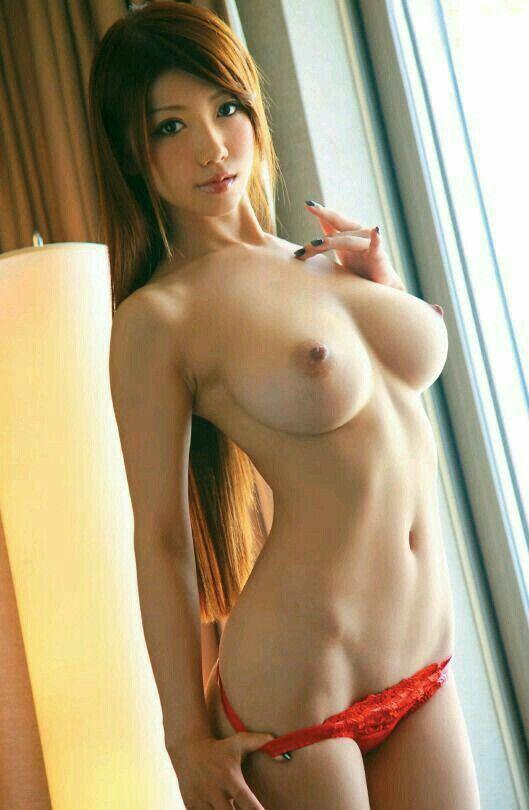 Sexy nacked asian girls