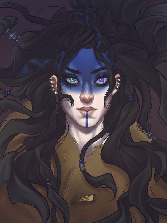FAN ART GALLERY: Love and Loss | Critical Role