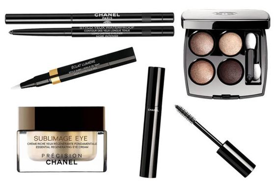 The 5 Chanel Beauty Products You Must Have in Your Beauty Bag - Elle