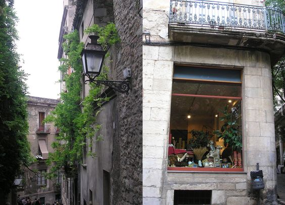 Gerona, tiempos de flores en El blog de El Marques!