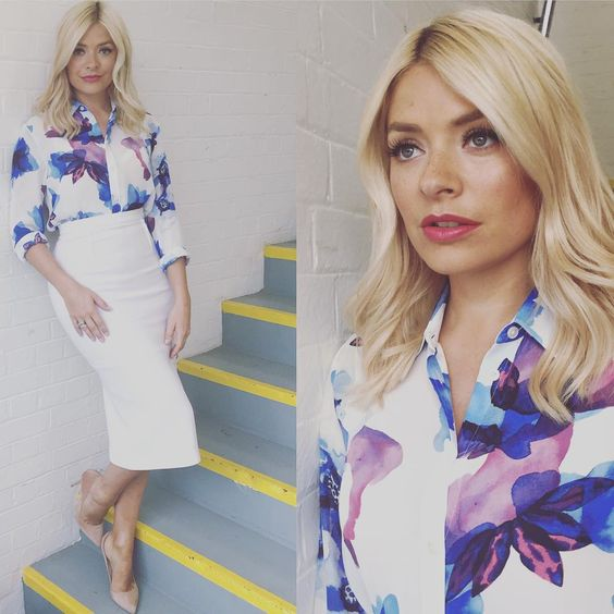 See Instagram photos and videos from Holly Willoughby (@hollywilloughby)
