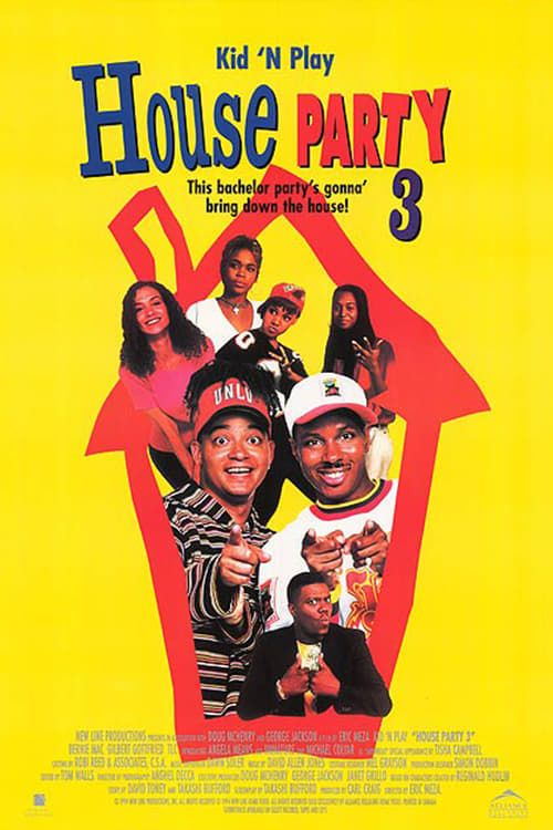 House Party 3 Fuii Movie Streaming House Party Movie Hip Hop Movies House Party