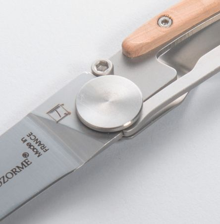 Thiers Liner Pocket Knife Pivot