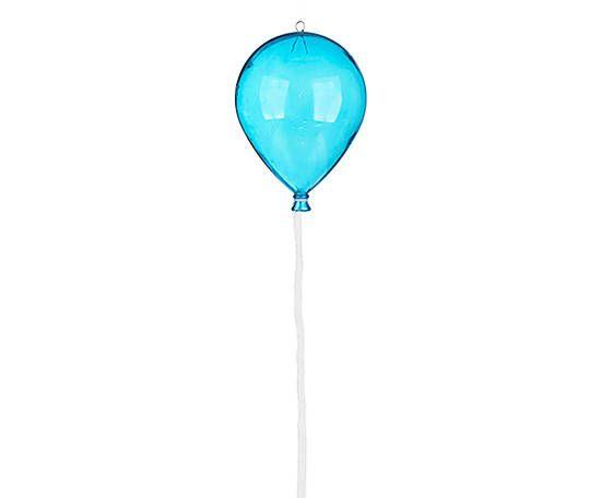 Balão Decorativo Cinese - Azul
