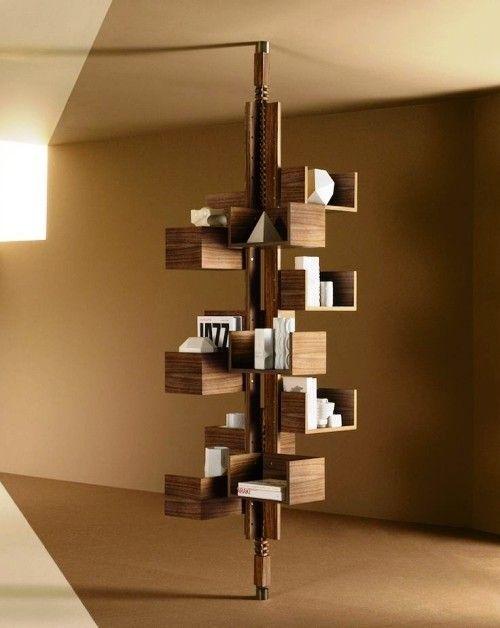 Drehbares Bucherregal Diydiy Info Mobel Bucherregal Design Kreative Bucherregale Shop Innenarchitektur