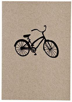 fahrrad - super als stempel?