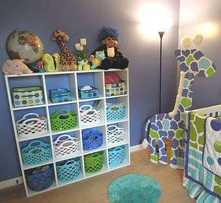 homemade diy baby nursery storage cabinet ooh baby