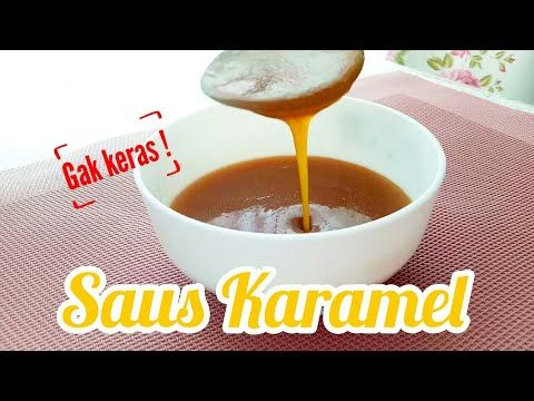 Saus Karamel Anti Gagal Saus Karamel Untuk Banoffee Pie Resep Mbuk Al Youtube Banoffee Pie Banoffee Caramel Lovers