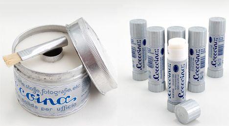 Coccoina Eco-Friendly Glue