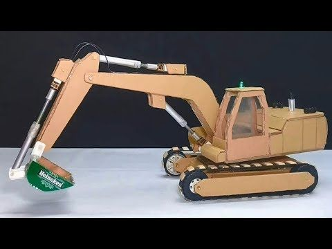 Rc Homemade How To Make A Remote Control Heavy Truck Rc Car