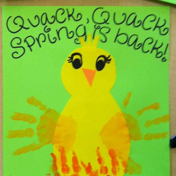 handprint art ideas for father's day