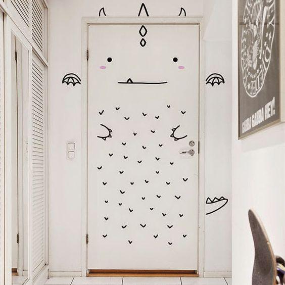 Designbids Kids Bedroom posters and decals