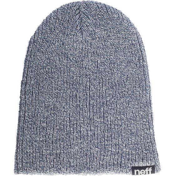 Neff Daily Double Beanie ($13) ❤ liked on Polyvore featuring accessories, hats, sport beanie, sport beanie hats, neff hats, sport hats and beanie cap hat