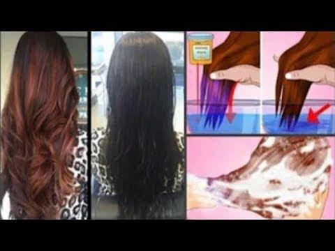 Hoe Baking Soda Te Gebruiken Om Haarkleur Te Verwijderen Youtube Haarkleur Shampoo Youtube
