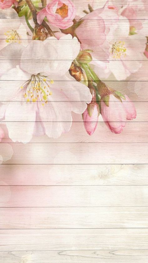 Wall Paper Iphone Vintage Pastels Shabby Chic Phone Wallpapers 17 Ideas Flower Background Wallpaper Flower Wallpaper Paper Background