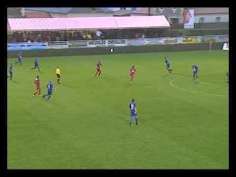 FOOTBALL -  CFA : Luçon bat Saumur 4 buts à 2- TLSV Luçon - www.tlsv.fr - http://lefootball.fr/cfa-lucon-bat-saumur-4-buts-a-2-tlsv-lucon-www-tlsv-fr/