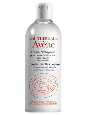 Eau Thermale Avène Gentle Milk Cleanser, $18.