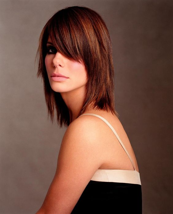 sandra bullock hair styles the world s catalog of ideas 4396 | 430d9d2d45bc047c6f7cbec9b371e3a3