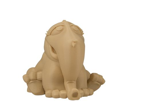 MakerBot Digital Store | Mr. Snuffleupagus