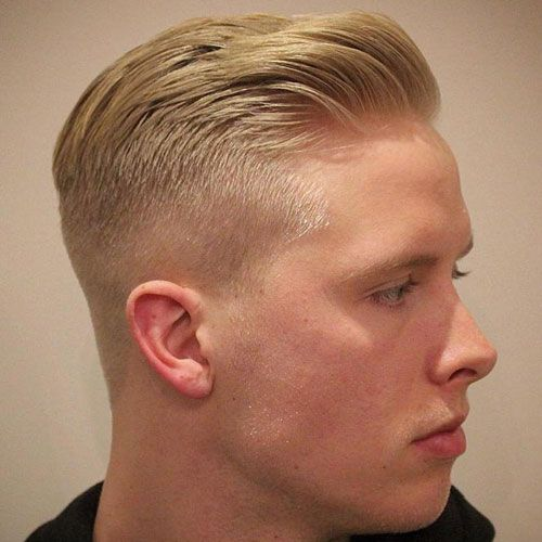35 Best Slicked Back Hairstyles For Men 2020 Guide In 2020 Mens Slicked Back Hairstyles Slicked Back Hair Short Hair Styles