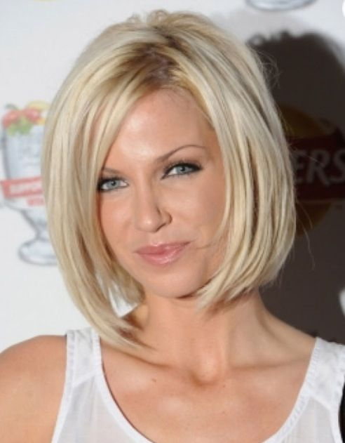Marvelous Bob Hairs Bob Hair Styles And Blonde Bobs On Pinterest Hairstyles For Women Draintrainus